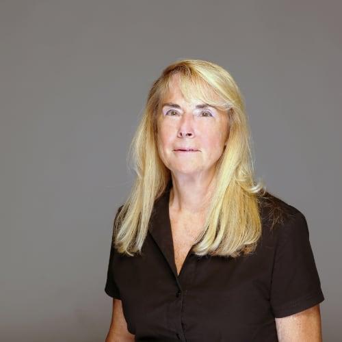 Maureen Henderson - Chiropractic